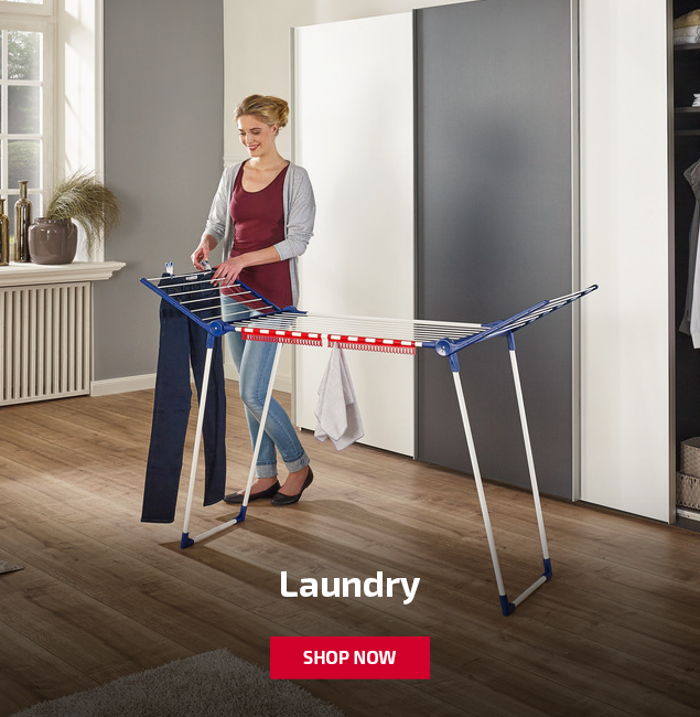 Laundry Banner